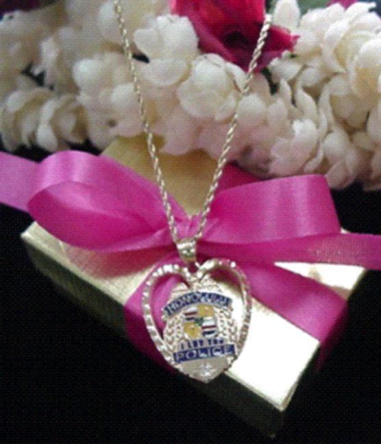 Honolulu police jewelry hpdheartg 66909 bytes aloadofball Images