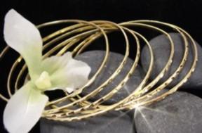 Hawaiian Bangles Bracelets