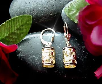 Hawaiian Earrings